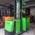 Préparateurs de commande sur Vinay : Préparateur de commande electrique BT OME100M - 1471