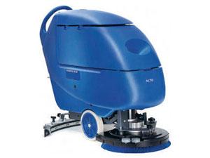 Nos machines de nettoyage d'occasion