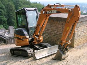 Nos machines de travaux publics d'occasion