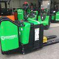 Transpalettes électriques sur Vinay : Transpalette électrique BT - LPE 240/s - 001747