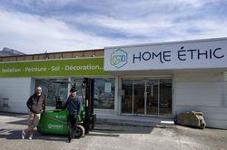 Livraison Home Ethic